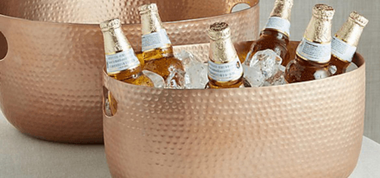 Saját italok behozatala