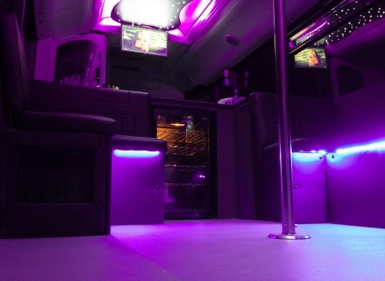 Neoplan partybusz belso kepek_7