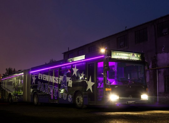 partybusz