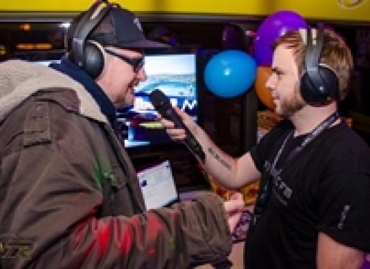 Partybusz musikkillers Lays nyereményjáték